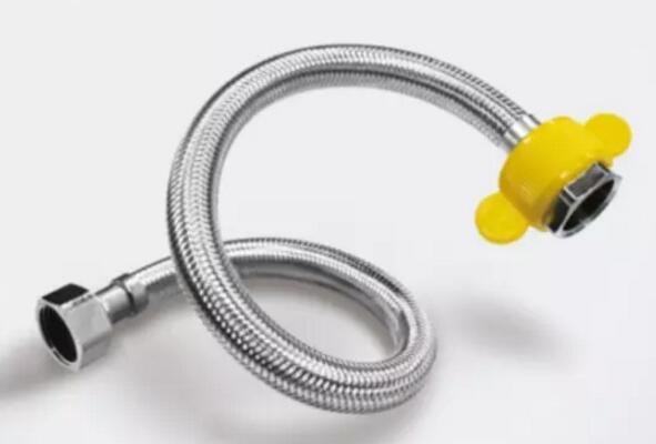 304不锈钢编织软管
